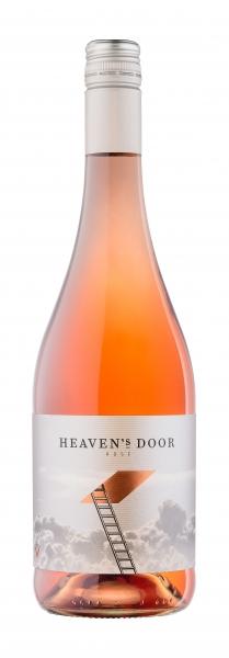 Heaven's Door Rosé (2018)