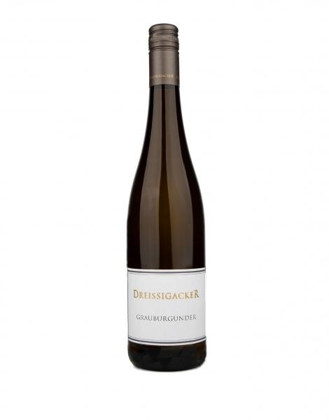 Weingut Dreissigacker - Grauburgunder 2018
