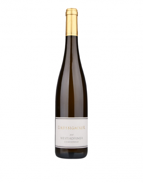 Dreissigacker - Westhofener Chardonnay