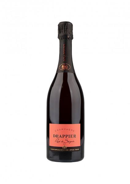 Drappier - Rosé de Saignée