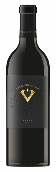 Velis Vineyards - Cuvée Reserva 2016