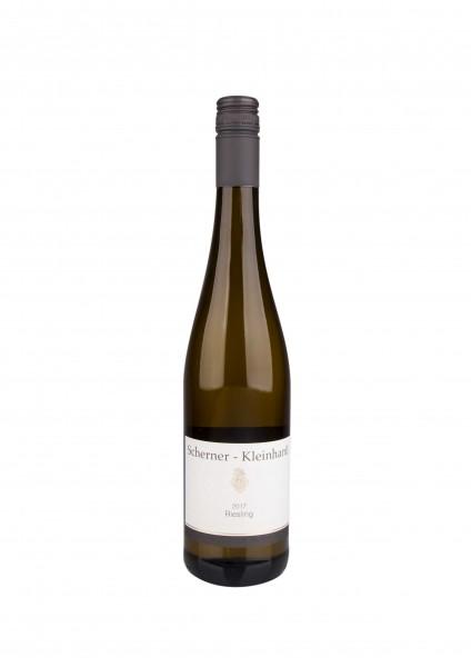 Weingut Scherner-Kleinhanß - Riesling feinherb