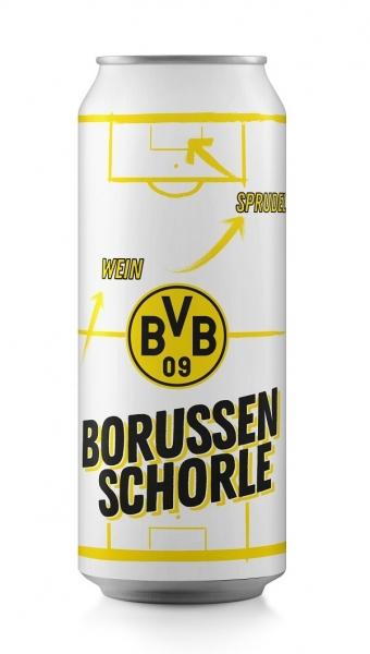 Borussenschorle