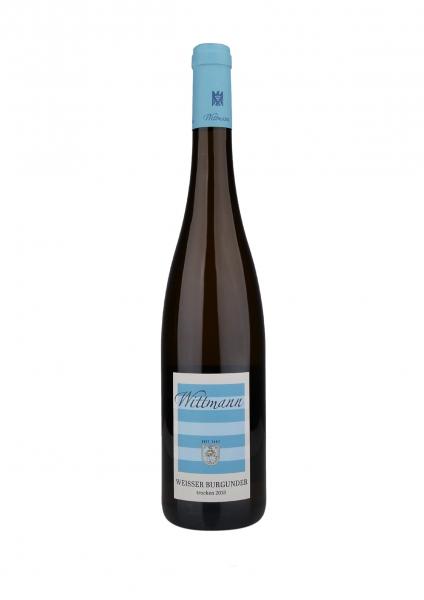 Weißer Burgunder Gutswein 2018