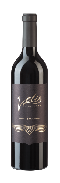 Velis Vineyards - Syrah 2015