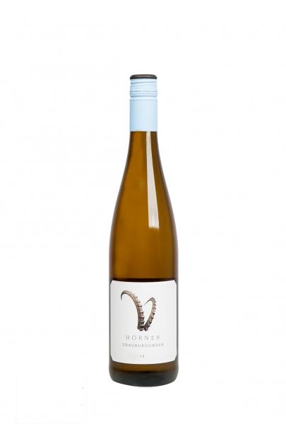 Weingut Hörner - Grauer Burgunder