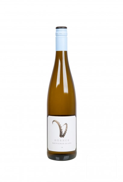 Weingut Hörner - STEINBOCK Sauvignon Blanc