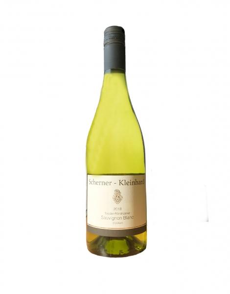 Weingut Scherner-Kleinhanß - Sauvignon Blanc