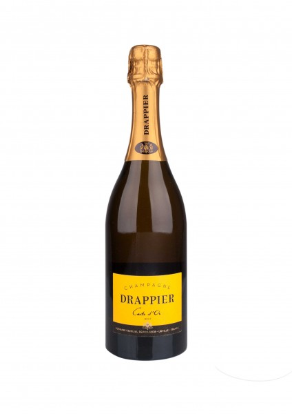 Drappier - Chmpagner Carte d'Or