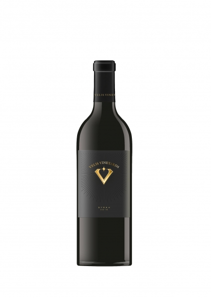 Velis Vineyards - Syrah 2016